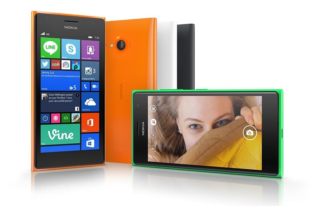 Microsoft annonce la mise à jour Lumia Denim pour Windows Phone 8.1