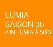 [Lumia Saison 30] Le lumia 530 va-t-il assez bas ?
