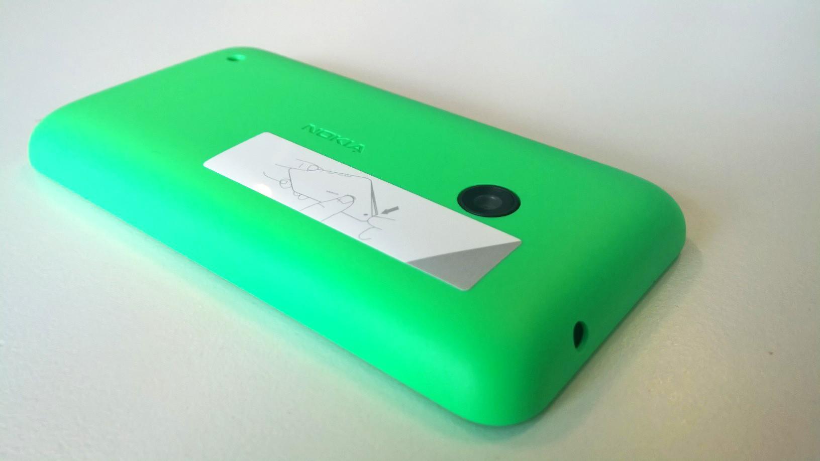 Avions Fond Nokia