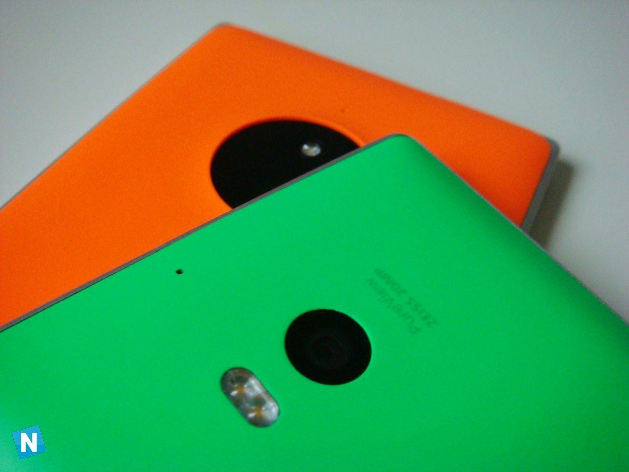 Sondage : Quelle couleur aimeriez vous voir à nouveau sur la gamme Lumia ?