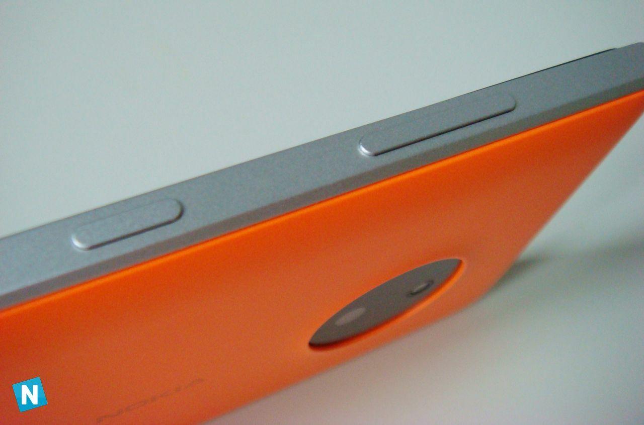 [Galerie] Quelques photos du Lumia 830