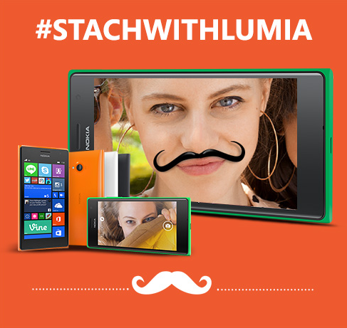 Concours Nokia France : Des Lumia 735 et Xbox One à gagner ! #StachWithLumia