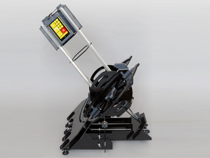 Le Lumia 1020 pièce maîtresse d'un télescope imprimé en 3D
