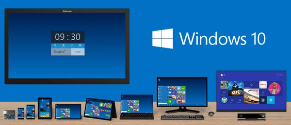 Microsoft annonce que tous les terminaux sous Windows Phone 8 recevront Windows 10