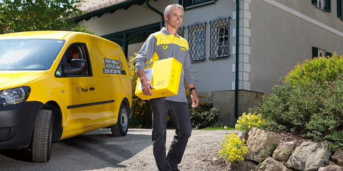 Les services postaux Autrichiens abandonnent leurs iPhones pour Windows Phone