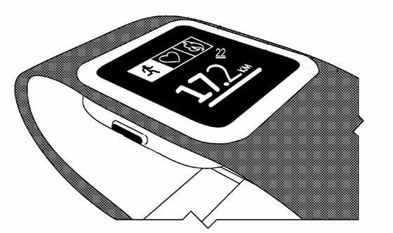 Le bracelet connecté de Microsoft approuvé par la FCC