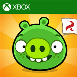 [Jeu] Bad Piggies disponible gratuitement sur le Windows Phone Store