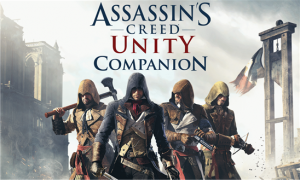 Assassin Creed Unity Companion
