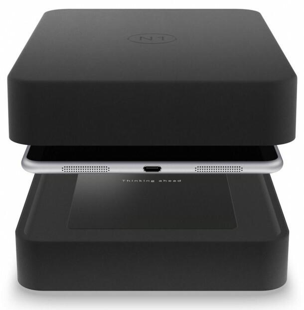 Nokia N1 La Premi Re Tablette Avec Port Usb Type C