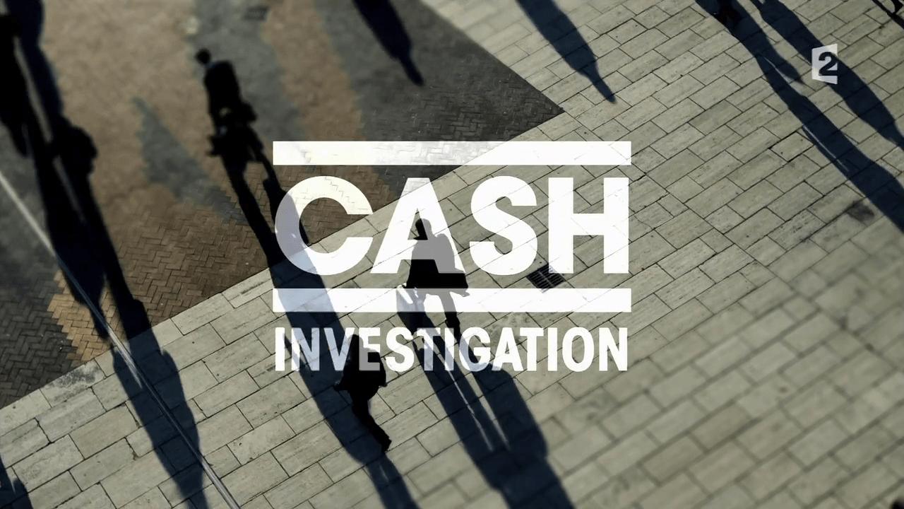 Microsoft France répond suite à l'émission Cash Investigation [France 2]