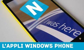 Nokians pour Windows Phone