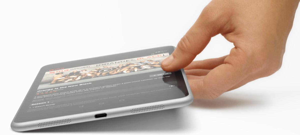 Nouvelle fuite du Nokia D1C : smartphone ou tablette ?!