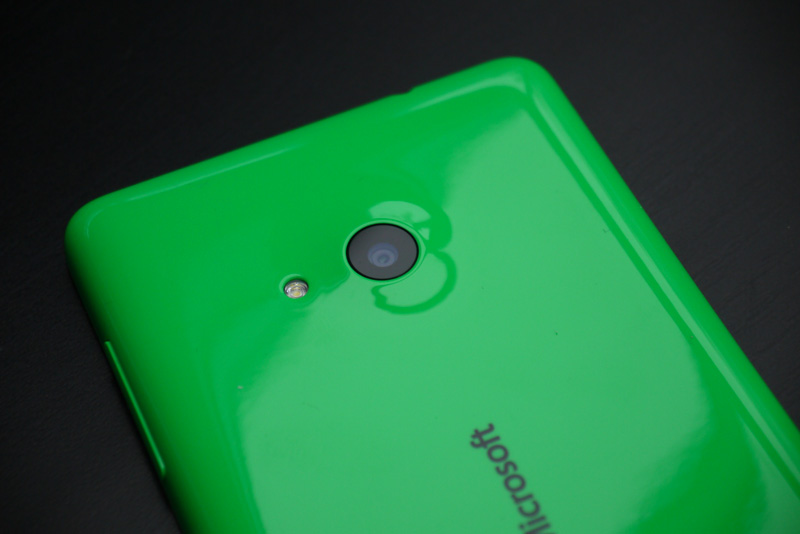Microsoft Lumia 535 pour seulement 79,95CHF
