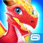 Dragon Mania Legends Vignette