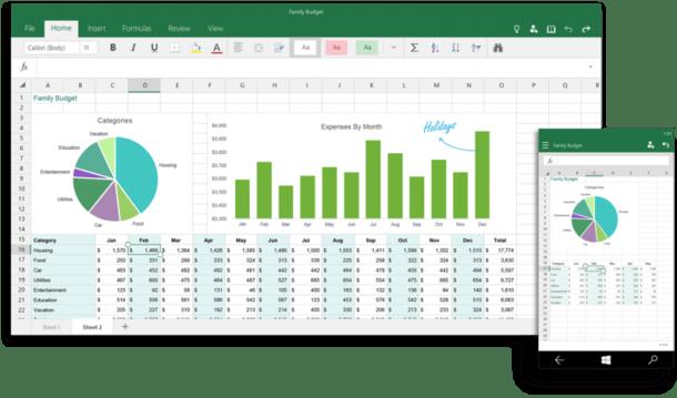 Microsot office sera gratuit sur les smartphones et - Windows office gratuit pour windows 8 ...