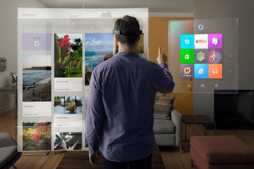 Intel va bientôt arrêter le processeur du Microsoft Hololens