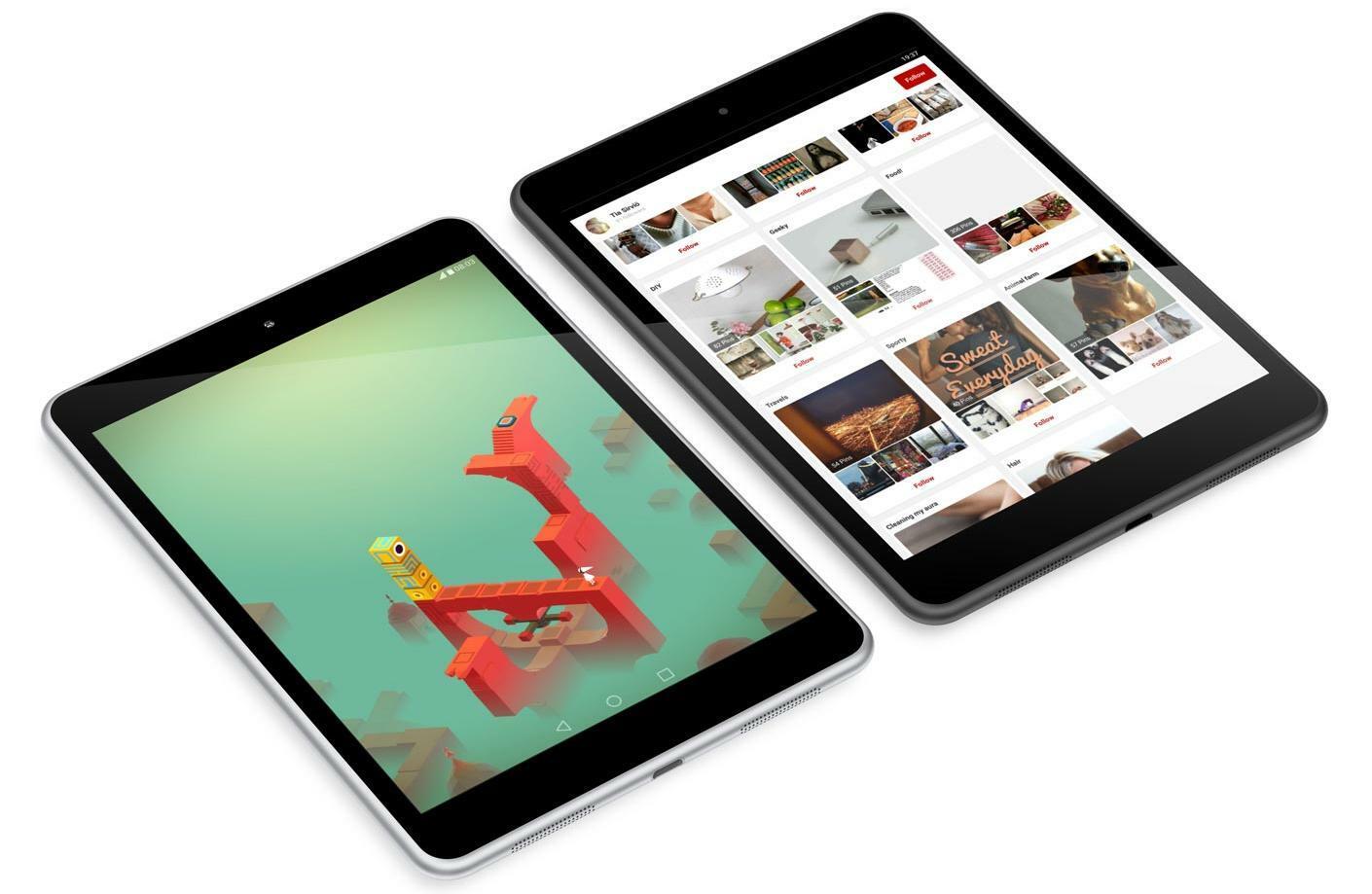 [Vidéo] La tablette Nokia N1 en toute simplicité