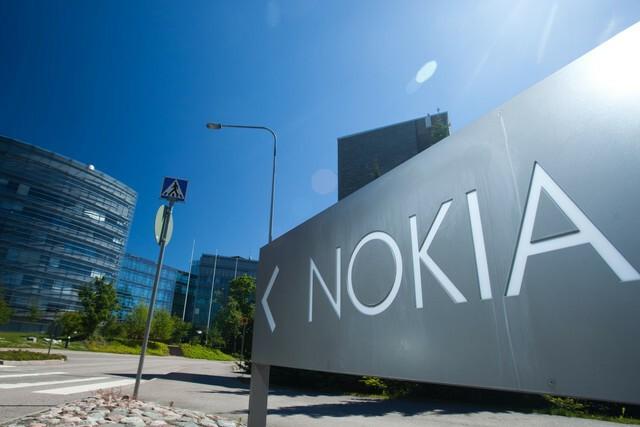 [Nokia] De bons chiffres pour le second trimestre 2015