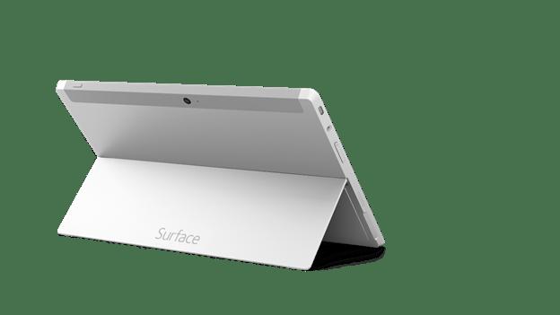 [RT] Microsoft arrête la fabrication de la Surface 2