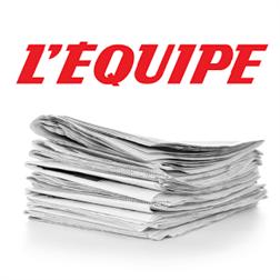 [App] Lisez le journal L'Equipe directement depuis votre Lumia !