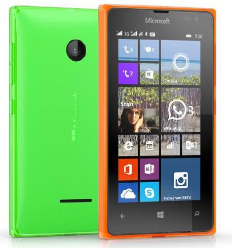 Test du Lumia 532, la puissance en entrée de gamme à moins de 90 euros