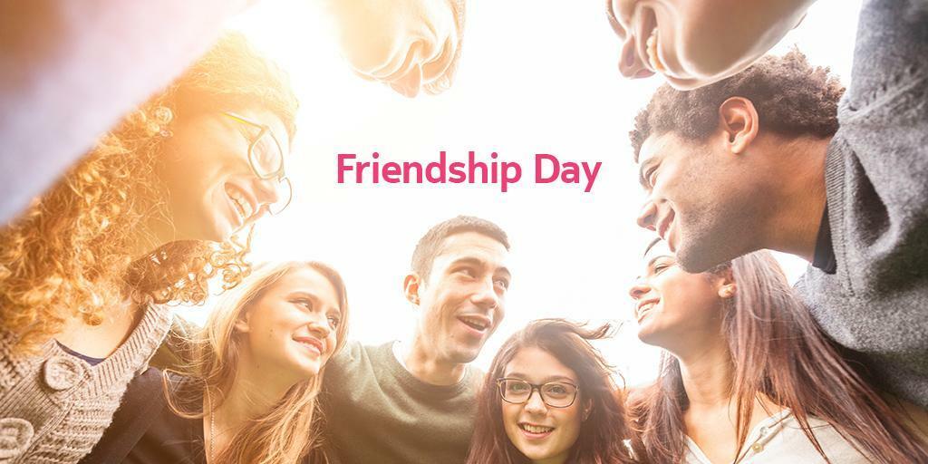 [Nokia] En Finlande, le 14 février est Ystävänpäivä, la fête de l'amitié !