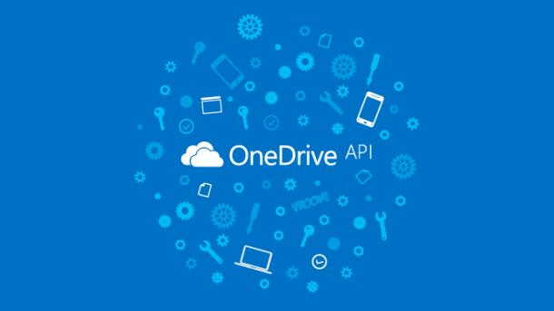 OneDrive-API