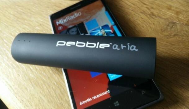 Veho Pebble Aria 3500mAh
