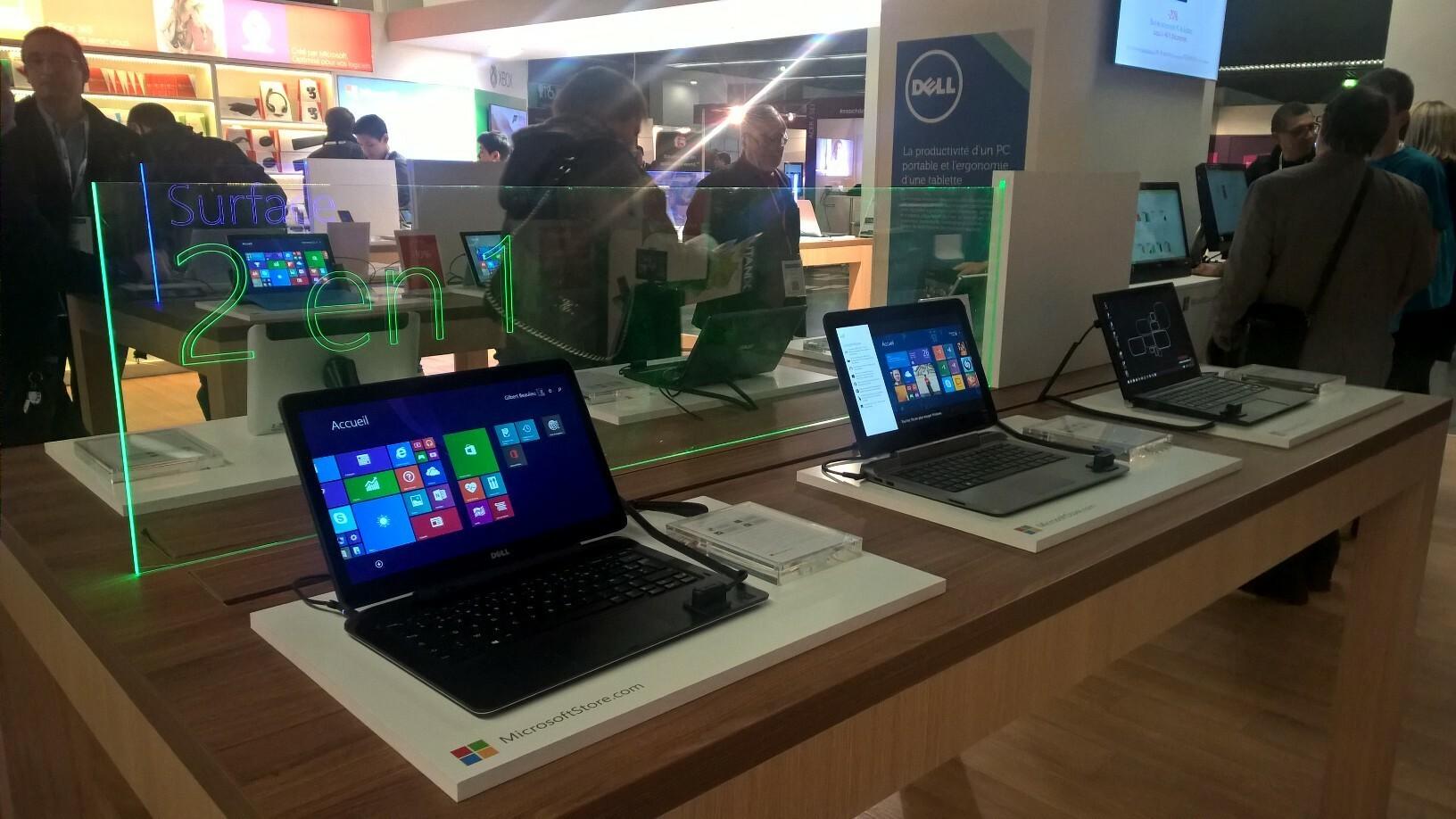 [Promo] Profitez de 8% sur le Microsoft Store
