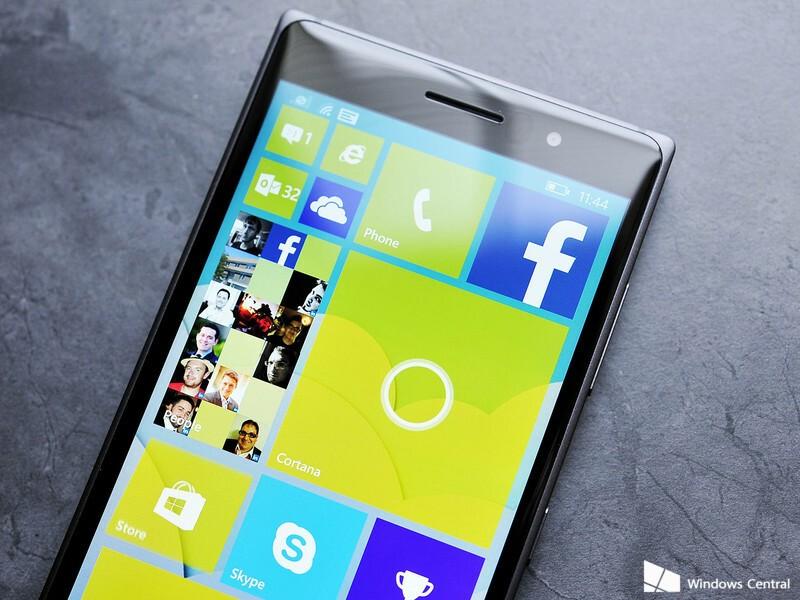 Microsoft annonce la fin du support des Salons sur Windows Phone