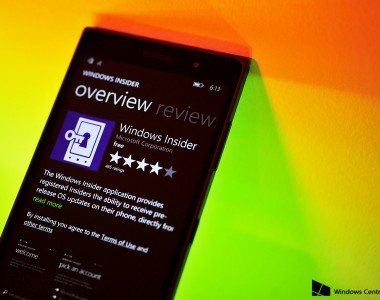 [W10] Windows 10 Mobile pourrait être disponible à partir du 15 septembre