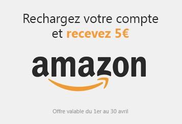 Offre Amazon