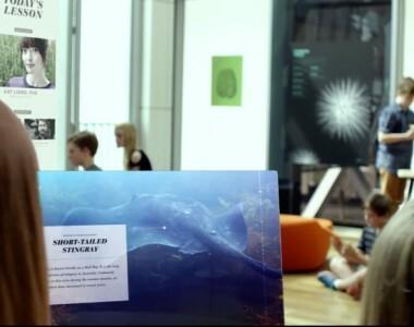 [Vidéo] Projetez-vous dans le Monde de demain tel que l'imagine Microsoft