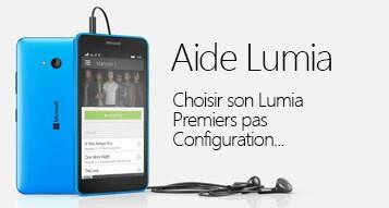 Aide Lumia