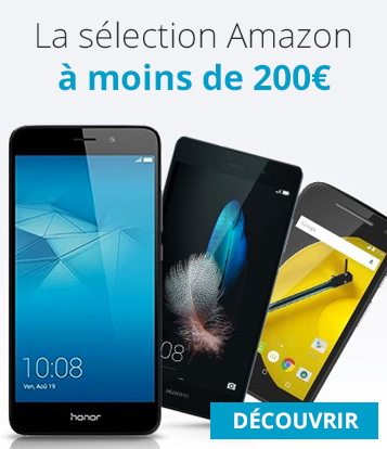 Selection Android