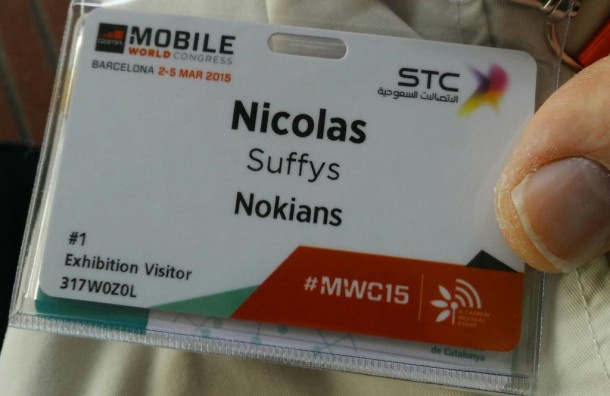 Badge ns mwc