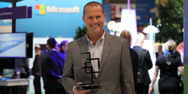 Dennis-with-Surface-Award-2015
