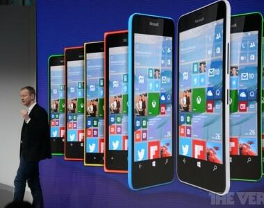 #MWC15 : La Keynote de Microsoft