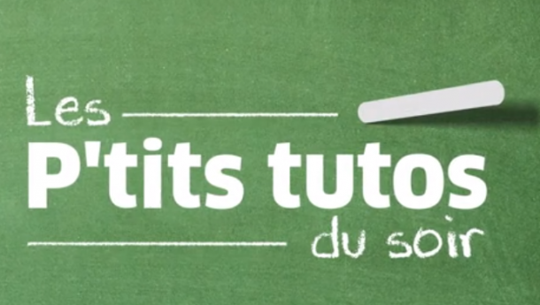 Les Ptits Tuto Du Soir Microsoft