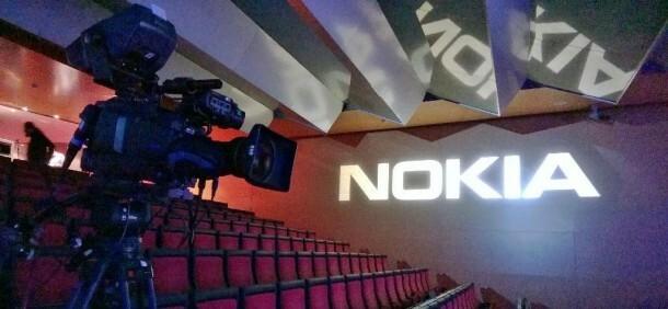 Nokia MWC Webcast
