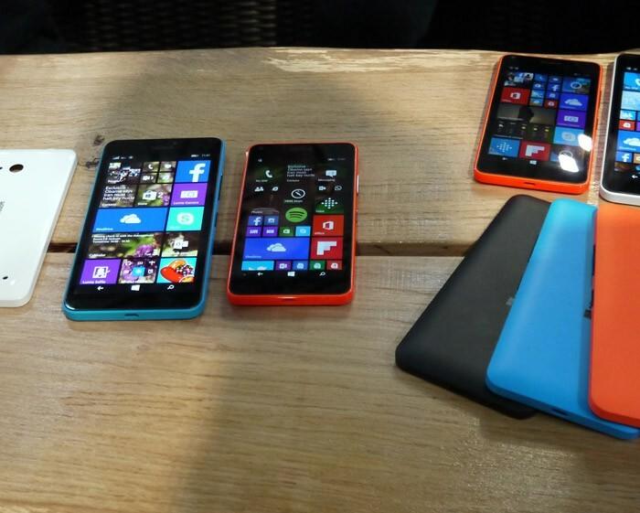 Le Lumia 640 XL meilleur que le Lumia 830 ?