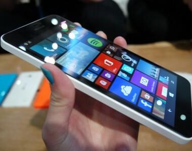 Vidéo de présentation du Lumia 640 XL par Olivier Lagreou
