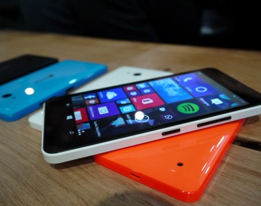 [Shopping] Microsoft Lumia 640 disponible en précommande
