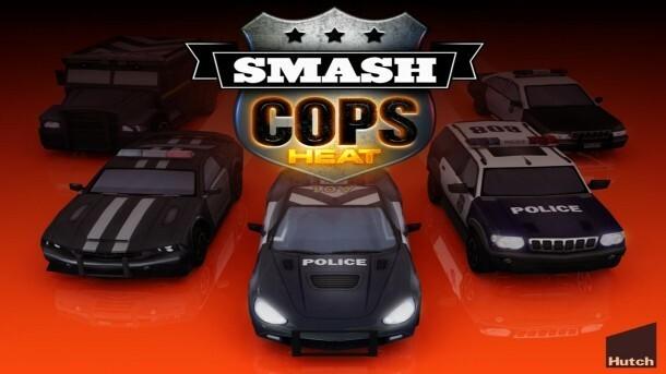 Smash Cops Heat Header HD