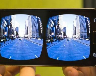 #MWC15 : Nokia présente un casque de réalité virtuelle avec HERE Maps