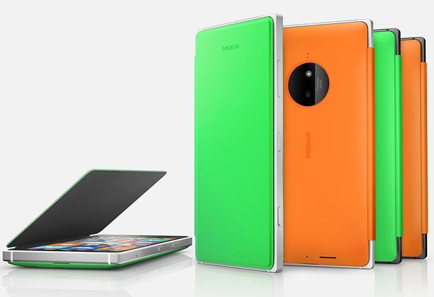 [Shopping] Etuis et coques officielles Lumia