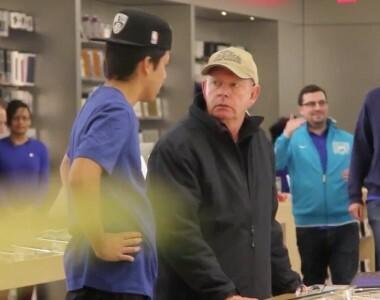 [Vidéo] Ils se font passer pour des vendeurs Apple et essaient de refourguer du Microsoft aux clients