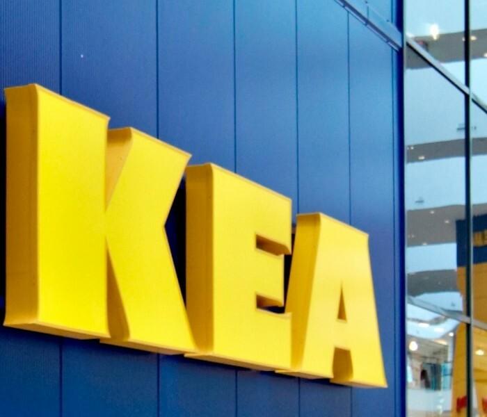 La nouvelle collection Ikea embarque des chargeurs sans fil