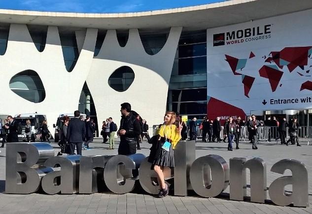 Microsoft sera aussi présent au Mobile World Congress