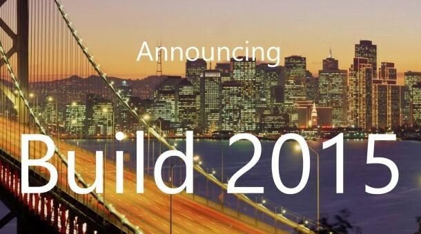 Build-2015